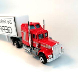 Truck (miniatuur) voor kinderen