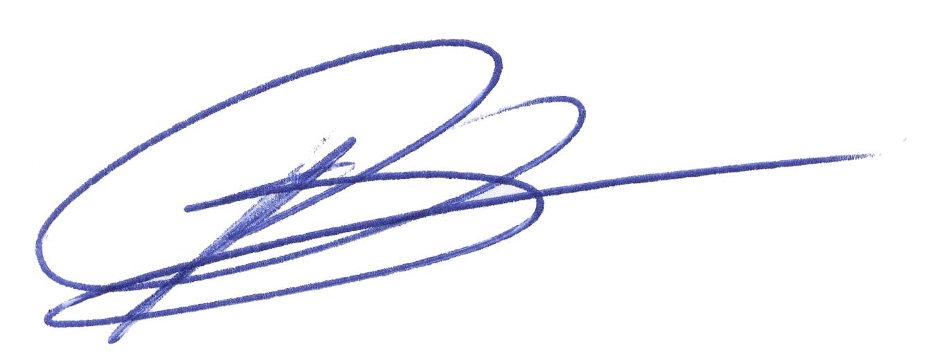 handtekening - Naamkado
